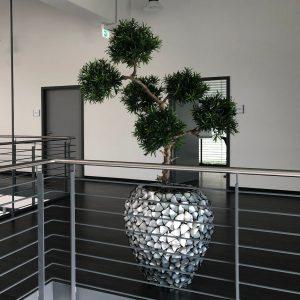Einzigartige Kunstbäume